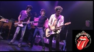 Смотреть музыкальный клип The Rolling Stones - Mr Pitiful - Toronto Live 2005 Official