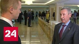 Андрей Климов: атаки на наш суверенитет происходят ежечасно