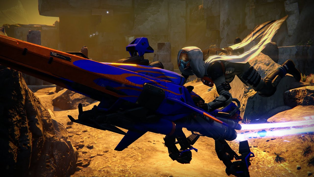 7 Things to Know About The Dark Below Expansion for Destiny