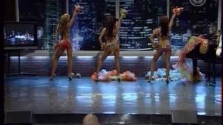 Кубинский танец