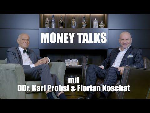 Gesundheit Und Geld - DDr. Karl Probst & Florian Koschat