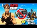 Huge smg nerf causes noobs to cry in fortnite battle royale mp3