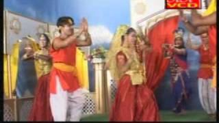 krishna bhajan filmy style
