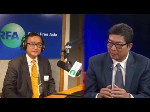 Cambodia News Today: RFI Radio France International Khmer Morning Wednesday 07/26/2017
