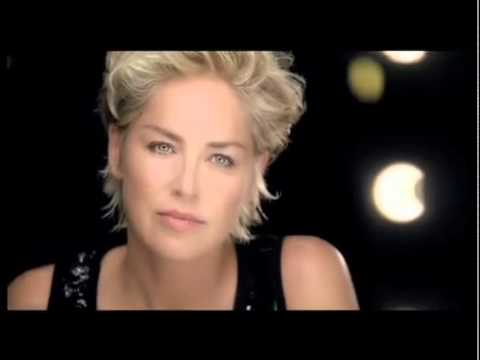 cc4360f5ebe3 Capture Totale by DIOR Commercial starring Sharon Stone - Makeup By ...