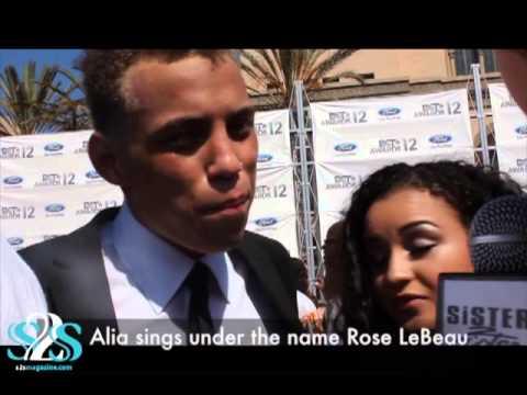 Taz James and Alia Rose