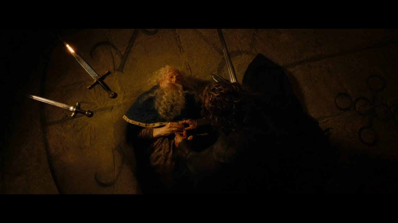 Download The Sorcerer's Apprentice - Opening Scene | Merlin (HD)