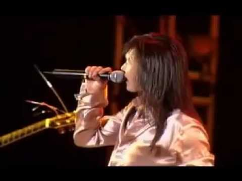 2001 김경호 (Kim Kyung Ho) Don't Treat Me Bad [firehouse cover.] (live)