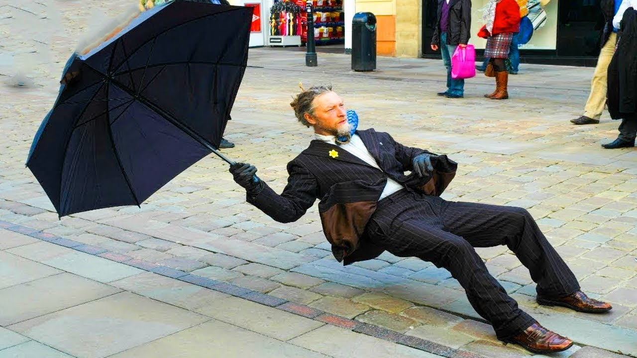 10 Street Performers That Will Blow Your Mind 🤯
