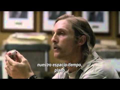 True Detective El Tiempo Subtitulado