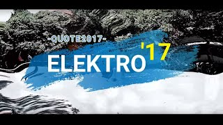 VIDEO PERSEMBAHAN & MOZAIK ELEKTRO2017