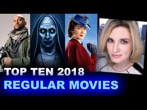 The Predator, The Nun, Mary Poppins Returns - Beyond The Trailer