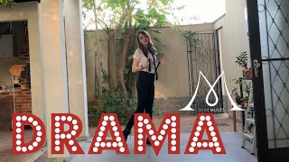 [MANNA] 9MUSES (나인뮤지스) 'DRAMA' - DANCE COVER