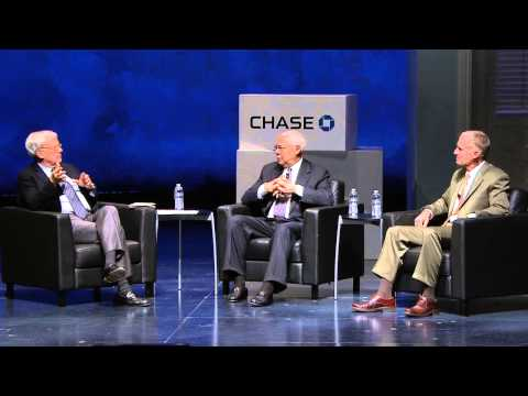 Tom Brokaw, General Colin Powell & General Stanley McChrystal: The State of Our Returning Vets