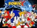 Sonic X - I am the fantastic gangnam style baby