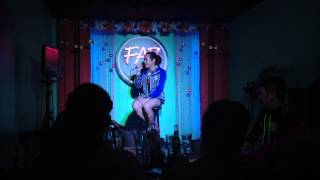 I Believe and Chandelier at FAB Malate - 1/3/2015 Thumbnail