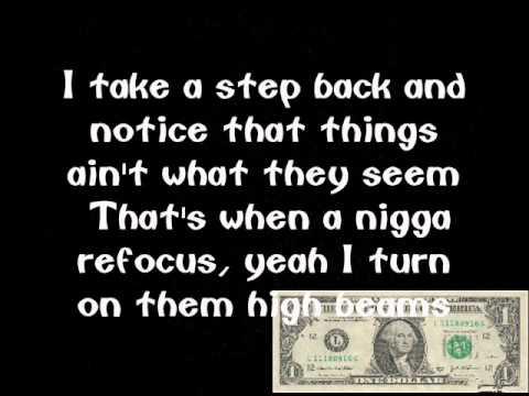 J Cole - Dollar And A Dream 3 lyrics