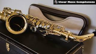 Saxophone Jazz - A two hour long compilation