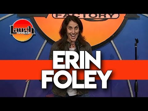 Erin Foley  Being Gayer  Stand Up Comedy