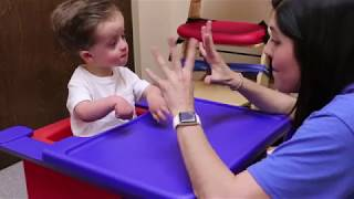 Learning More About Early Language Speech Therapy