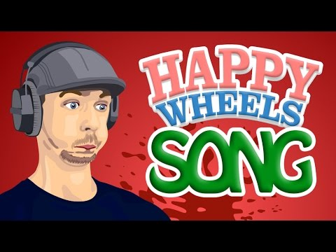Happy Wheels - Jacksepticeye Song