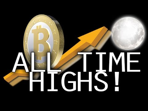 Bitcoin Breaking All-Time-Highs as War on Cash Escalates Worldwide - Dave Scotese Interview