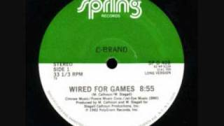 Boogie Down - C-Brand - Wired For Games