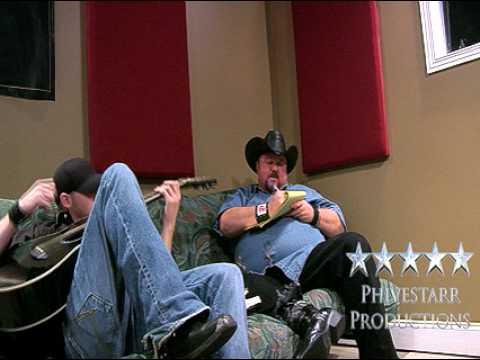 Brantley Gilbert & Colt Ford Making of Dirt Road Anthem DJ KO