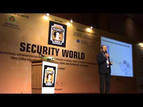 Next-Generation CyberSecurity Platform
