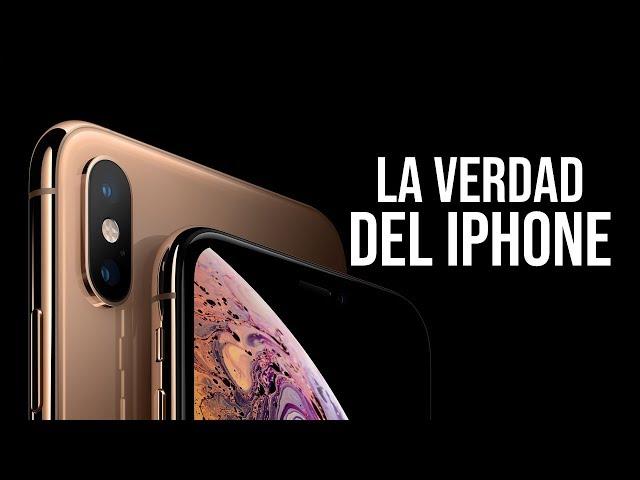 """Que hace """"especial"""" al iPhone ¿Esta sobre-valorado?"""