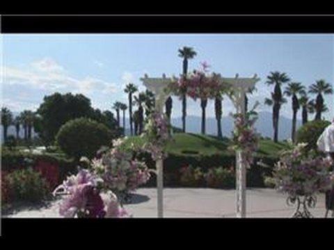 DIY Wedding Preparation How To Decorate Wedding Arches