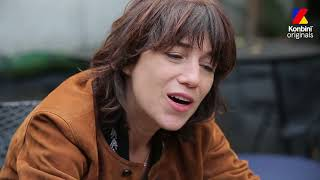 Interview Love - Charlotte Gainsbourg