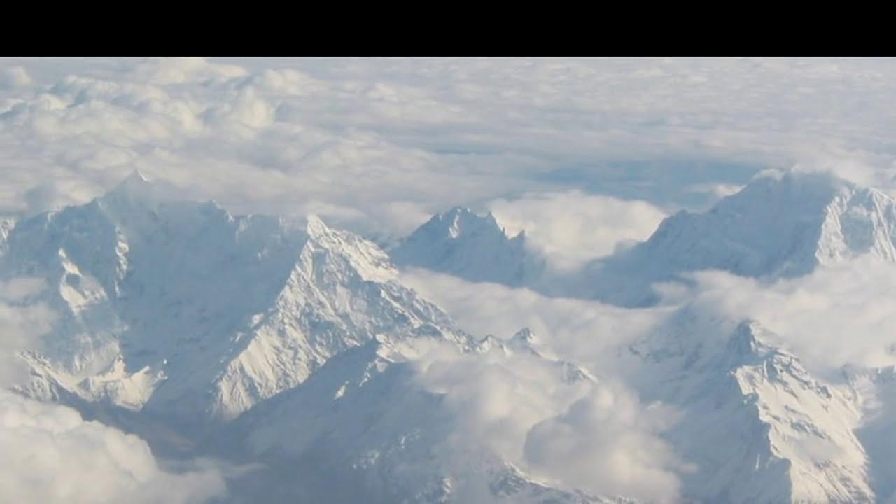 Shiva's Flute - Meditation Music ♫ HD