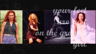"Tori Amos ""Space Dog"" Live Lyrics"