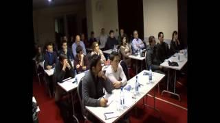 6.2.2014. FXLider seminar u Podgorici