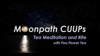 Pagan Pride/Mabon 2020: Tea Meditation