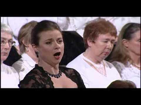 'Urlicht' - Mahler Symphony No.2