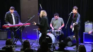 Katie Herzig - Lost And Found (Bing Lounge)