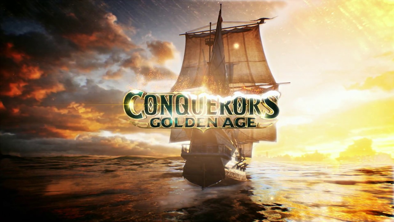 Conquerors: Golden Age - by IGG COM - Strategy Games Category - 3
