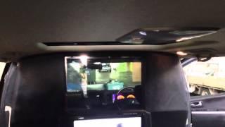 Pimp VIP Yakuza Autech E51 Rider Elgrand Limo @ Edward Lee