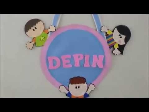 Sugestões decoração de Departamento Infantil #Decoração DEPIN ADCentral