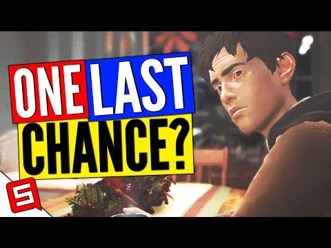 Why Episode 3 Is The Final Chance For Redemption? (Life is Strange 2 Episode 3) thumbnail