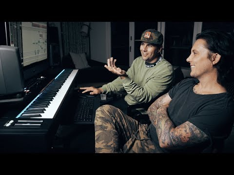 Cindy Scull Mornings - Avenged Sevenfold's BREAKDOWN Video series goes Behind Scenes
