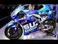 2016 SUZUKI MOTO GP Machine GSX-RR & SUZUKI ALTO WORKS GP