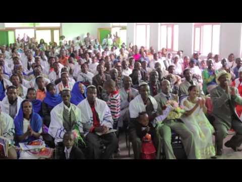 MJBI Ethiopia | Messianic Jewish Bible Institute