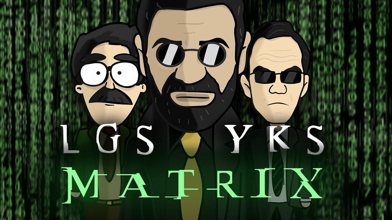 LGS - YKS ve Matrix | Özcan Show