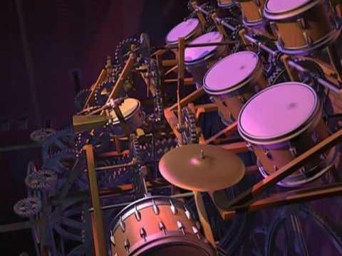 Drum Machine Music Video : animusic drum machine 2001 hd youtube ~ Hamham.info Haus und Dekorationen