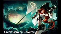 Sexy Miss Fortune
