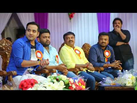 Kuppam Engineering College - Idhi Naa Love Story Promotions - Naagastra 2018