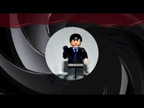 lego james bond 007 youtube. Black Bedroom Furniture Sets. Home Design Ideas